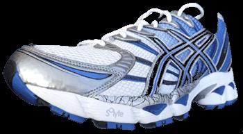 0cb14d13c3c57c Laufschuhberatung  den richtigen Laufschuh finden - RUNNING LIFE
