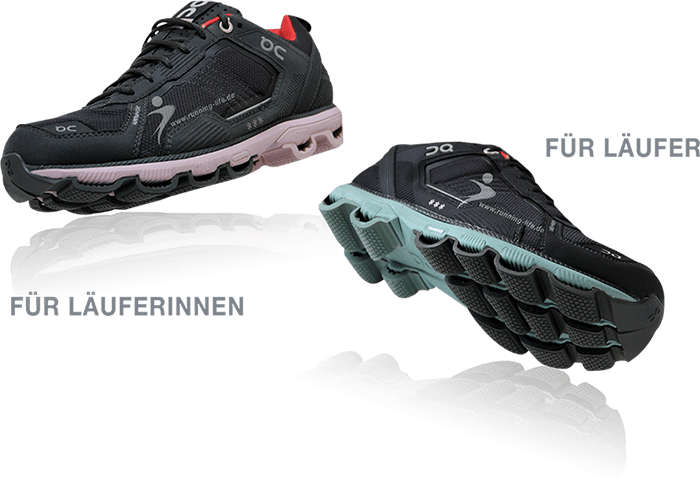 Cloudrunner Winter Edition: Laufschuhe für den Winter