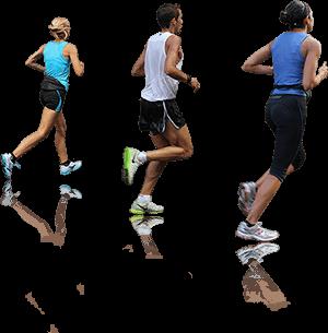 Definition Joggen, Laufen und Dauerlauf - RUNNING LIFE